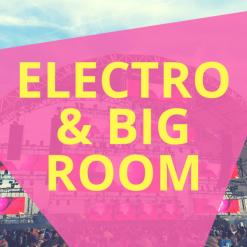Electro & Big Room House