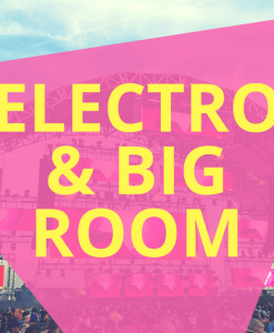 Electro & Big Room House